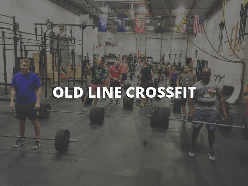 Old Line CrossFit
